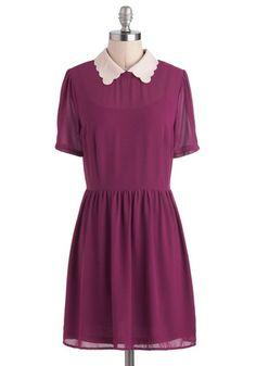 Precious Please Dress, #ModCloth