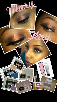 All Mary Kay makeup!   http://www.marykay.com/lisabarber68 or call or text me 386-303-2400
