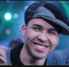 Prince royce...Love his smile