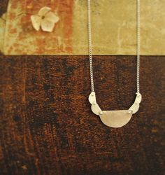 moon necklace#Repin By:Pinterest++ for iPad#