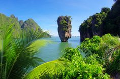 James Bond Island | Thailand