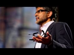 In his lab at Penn, Vijay Kumar and his team build flying quadrotors, small, agile robots that swarm, sense each other, and form ad hoc teams -- for construction, surveying disasters and far more. no shit.