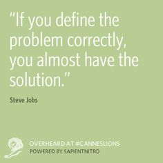 E-commerce quotes by Steve Jobs