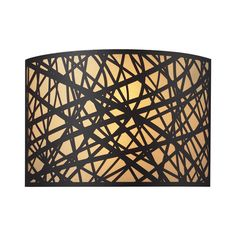 31060/2, TRONIC collection Tronic 2-Light Sconce in Aged Bronze