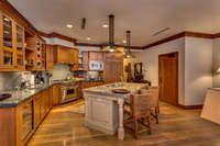 Slopeside Luxury Condo - Great Bear Lodge #505 - Virtual Tour - 3 bedroom