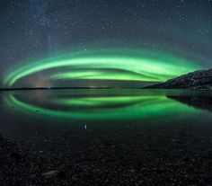 INCOMING CME BOOSTS ODDS FOR AURORAS: NOAA forecasters estimate a 30% to 45% chance of polar geomagnetic storms on Jan. 17th when a CME is expected to hit Earth's magnetic field. The impact could spark bright auroras around the Arctic Circle.