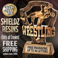 #Reward Your #Wrestl