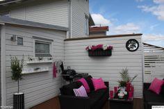 trädgård,altan,soldäck,launge