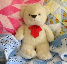 "Teddy Bear Day  from ""Cuddles"""