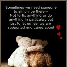 life, quotes, teddy bears, friendship, true, inspir, bear hugs, families, people