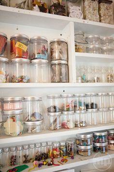 craft organization, craft supplies, the craft, pantry organization, craftroom, organize crafts, mason jars, craft storage, craft rooms