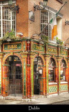 Celtic:  Dublin, #Ireland.