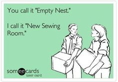 Funny Sewing Jokes |