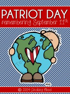 Patriot Day Close Read & Lesson Plan from PrimaryPolkaDots on TeachersNotebook.com -  (8 pages)  - Patriot Day Close Read & Lesson Plan