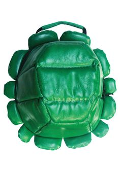 TMNT Turtle Shell Lunch Box/Bag