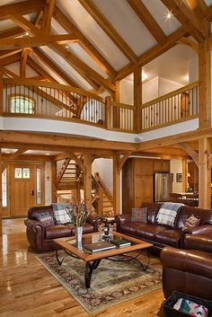 i could see this fitting into our current floorplan - love the stairs