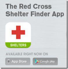 red cross emergency apps
