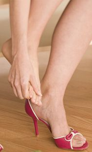 Useful Tips On How To Stretch High Heels Whether They Are Used Or New