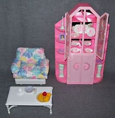 Childhood memories on pinterest 698 pins for Barbie wohnzimmer 80er