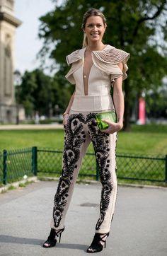 Semana da Moda de Paris