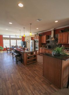 Mobile manufactured homes on pinterest mobile homes for Schumacher homes catawba