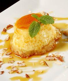 Tapioca Pudding with Fresh Apple Slices | Recipe