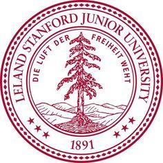 Stanford University Cardinal - seal