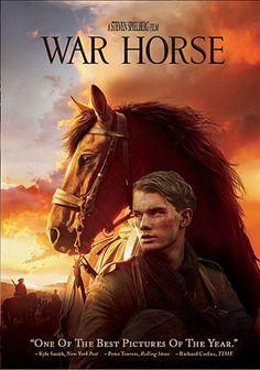 War Horse $19.99