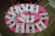 Badges party favors, badg idea, name tags, birthday parti, mcstuffin birthday, doc mcstuffin, parti idea, mcstuffin parti, doctor