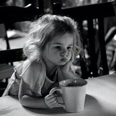 Sometimes we all just need a cup of coffee.