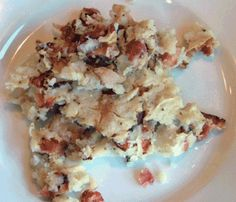 #GlutenFree Potato Bacon Pie #recipe  http://www.stockpilingmoms.com/2012/05/gluten-free-potato-bacon-pie/