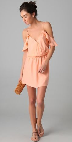 Coral Dresses #2dayslook #sasssjane #jamesfaith712 #CoralDresses  www.2dayslook.com