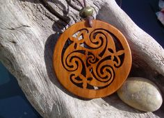 shield of Irish yew, €28 from fretmajic.com