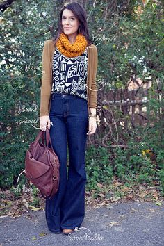 jean, fashion, denim style, pattern, color, autumn, cowl, favourit type, everyday outfits