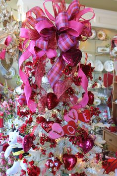 Valentine's Day Tree!
