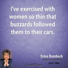 4th of july quotes erma bombeck