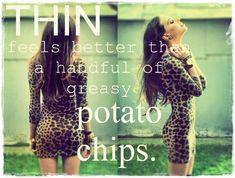 #thin