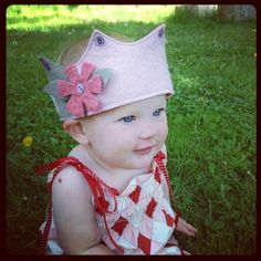crown for adeline