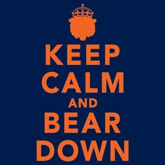 Bears Football almost here!