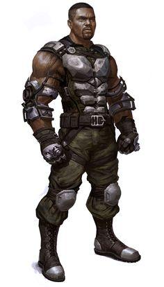 Jax Mortal Kombat | Jax-Mortal Kombat (1)