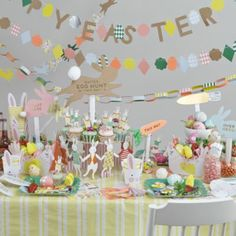 Easter Party Collection  | The Land of Nod