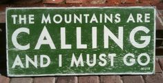 the mountains are calling.... blue ridge mountains, camping, the call, rocky mountains, colorado, cabins, place, quot, blues