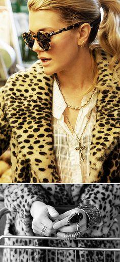leopard glory