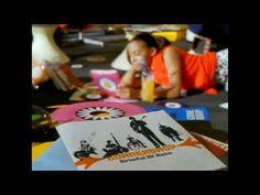 Cornershop - Brimful of Asha - Official Music Video (Original)