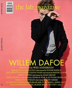 The Lab Magazine