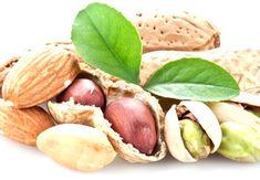 Healthy Nuts | Women's Health Magazine