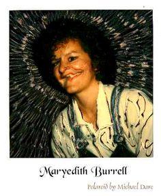 Maryedith Burrell Net Worth