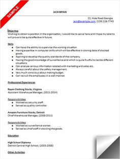 resume examples on pinterest 120 pins