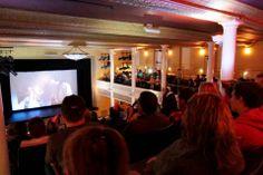 Clayton Opera House, Watertown NY  GORGEOUS! An Artist's dream ...