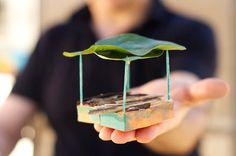 DIY Garden Fairy Crafts